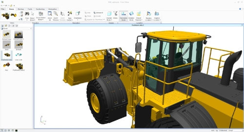 Ptc creo view 3d pro - Creo projects ...